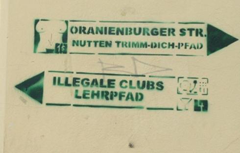 ברלין על הקיר